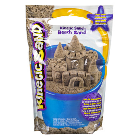Spin Master Kinetic Sand -Beach Sand