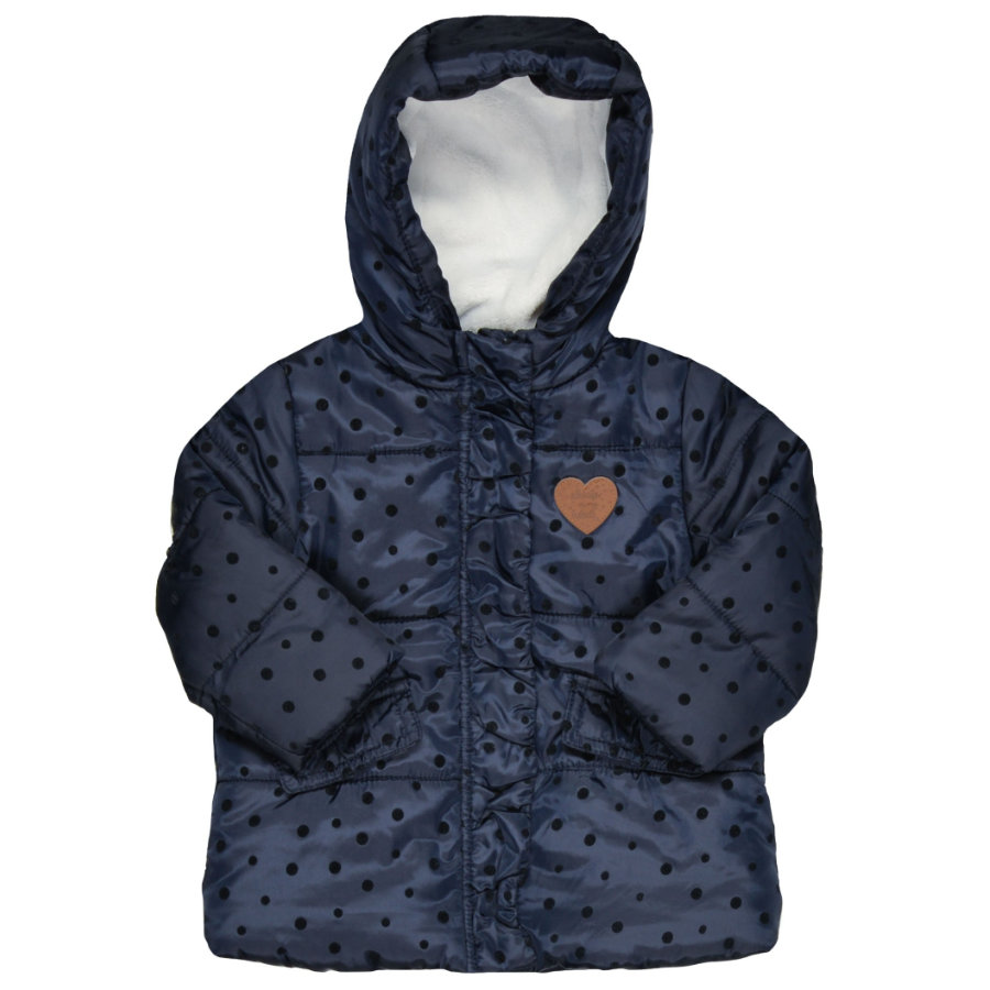 STACCATO Girls Jacke navy