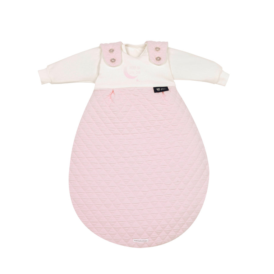 Alvi Baby-Mäxchen® Sovepose  - Original 3 deler  - Classic Line Dream, rosa
