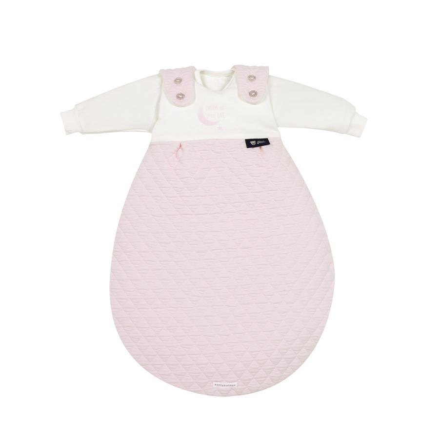 bellybutton by Alvi Baby-Mäxchen® Sacco nanna - l'originale a 3 pezzi - Classic Line Dream, rosa