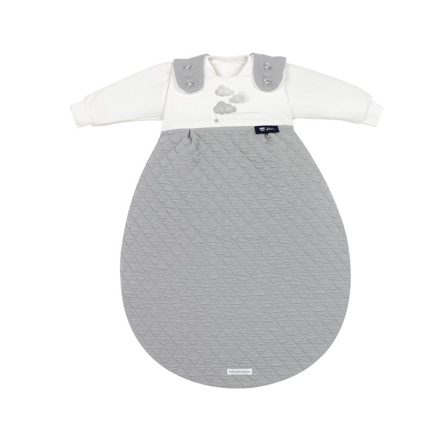 bellybutton by Alvi Baby-Mäxchen® - das Original 3tlg. - Classic Line Dream, grau