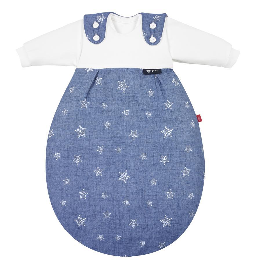 Alvi Baby-Mäxchen® - Original 3dílný  - Moonlight blue