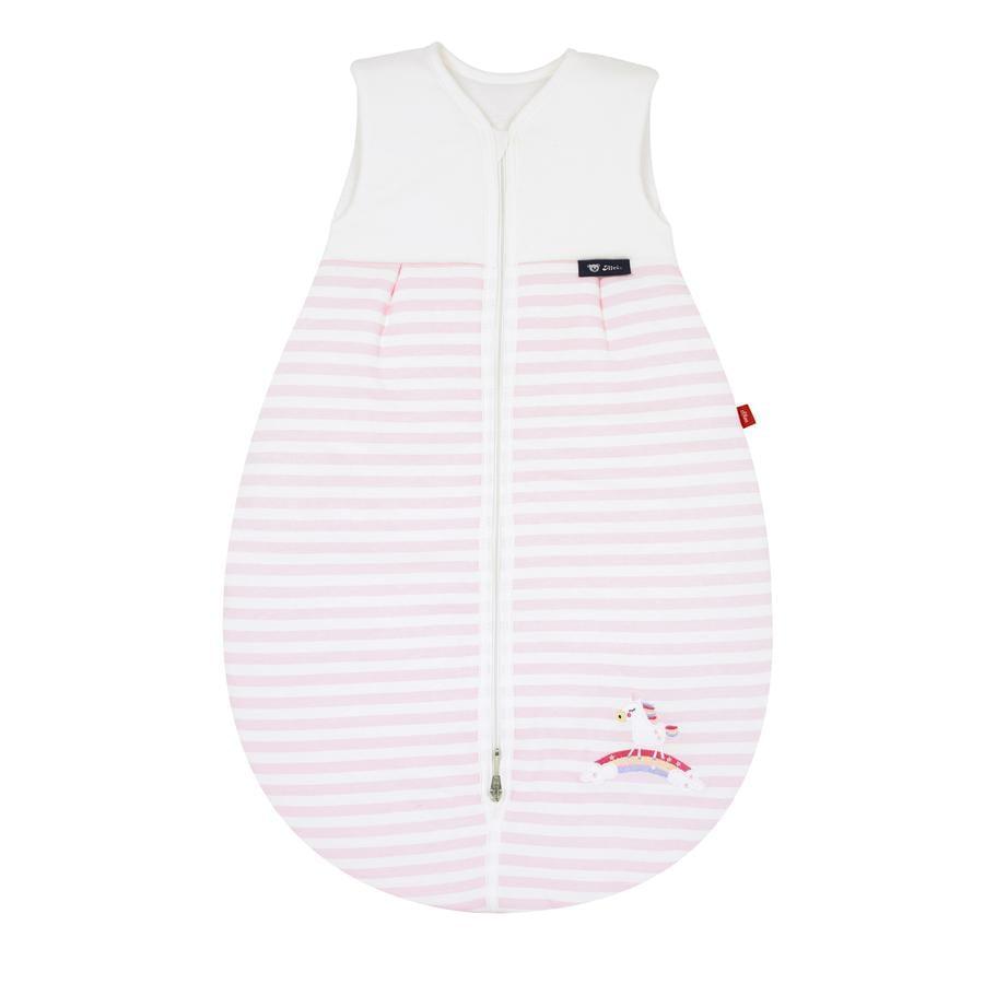s. Olive r od Ball Sleeping Alvi Bag-Maxchen - Light, Unicorn pink