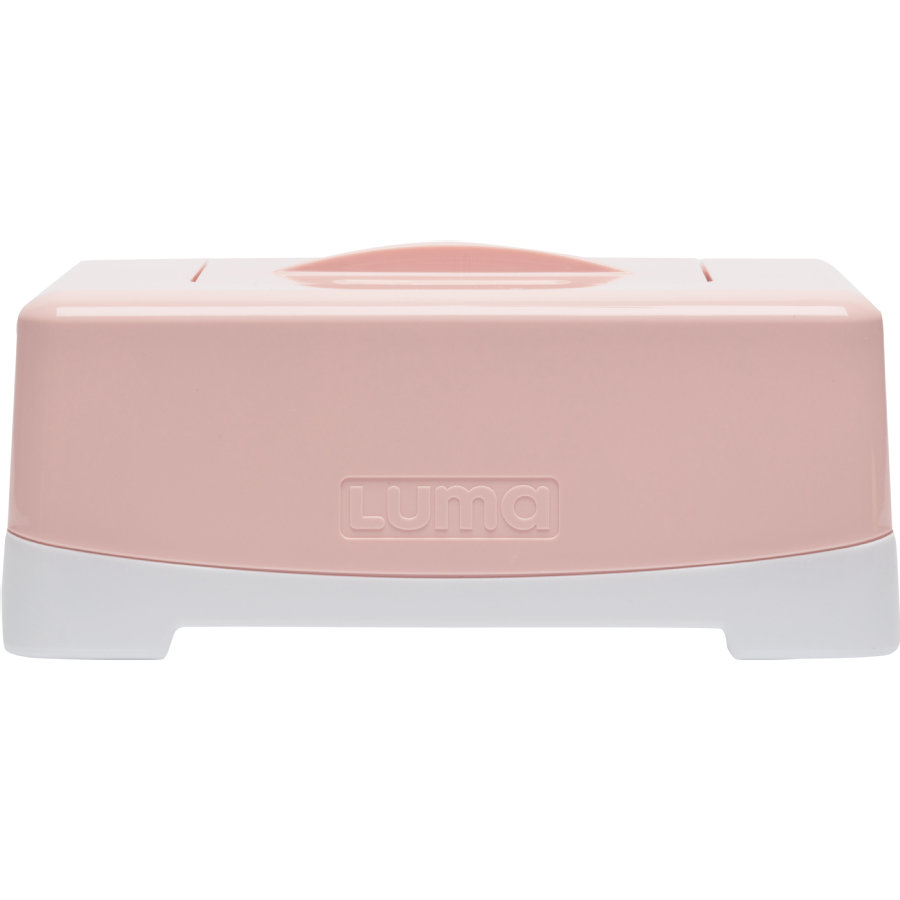 Luma® Babycare Burk till våtservetter Design: Cloud Pink