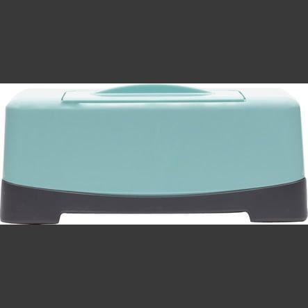 Luma® Babycare boks til våtservietter grønn