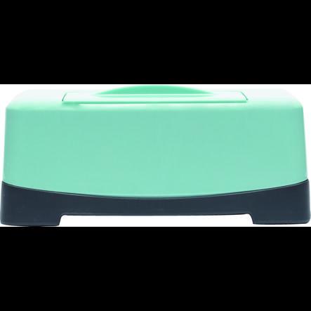Luma® Babycare Burk till våtservetter Design: Silt Green