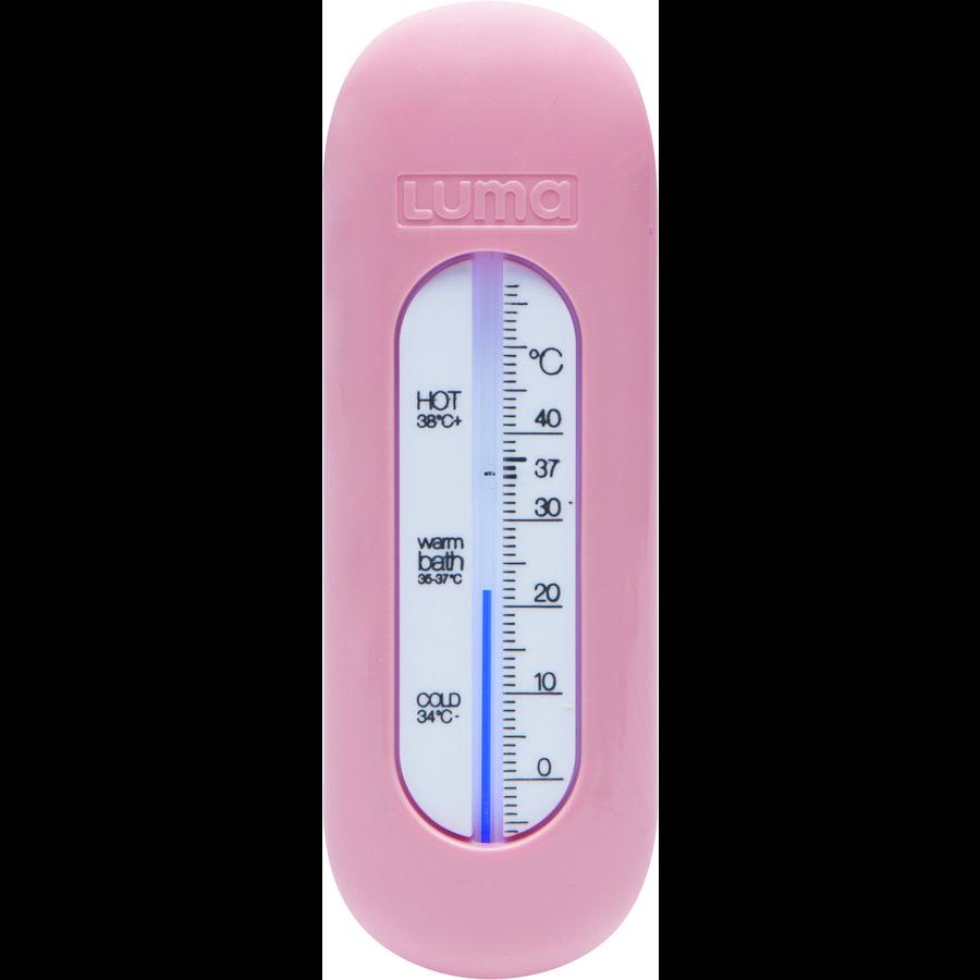 Luma® Babycare Badethermometer Cloud Pink