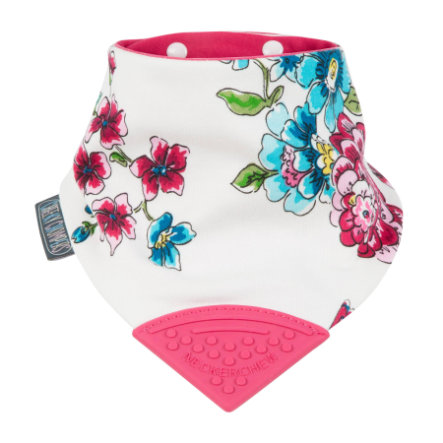 candide Neckerchew Anna Floral