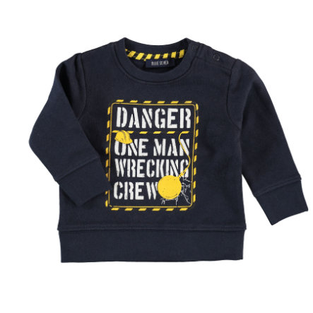BLUE SEVEN Boys Sweatshirt blau