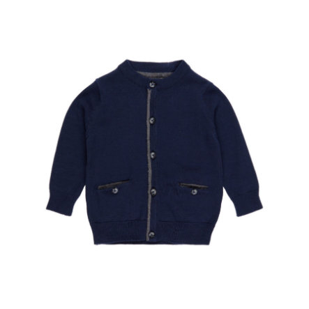 name it Boys Cardigan Filister Filister dress blues