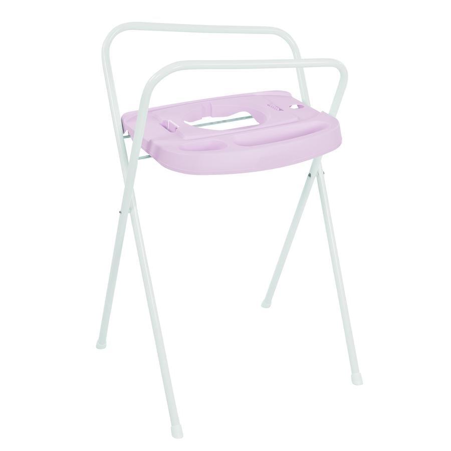 bébé-jou® Stativ for badebalje Blush Baby Party pink 98 cm