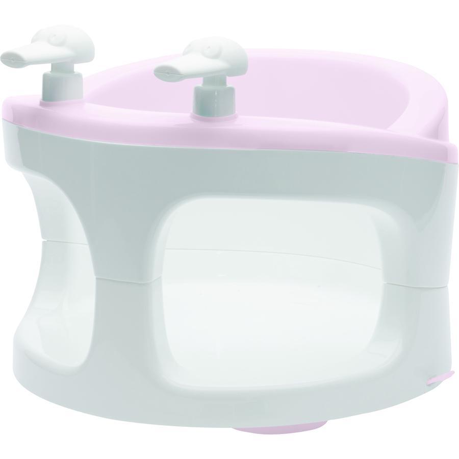 bébé-jou® Krzesełko do kąpieli Pretty Pink