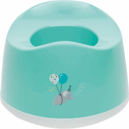 bébé-jou® nočník: Confetti Party Florida Mint
