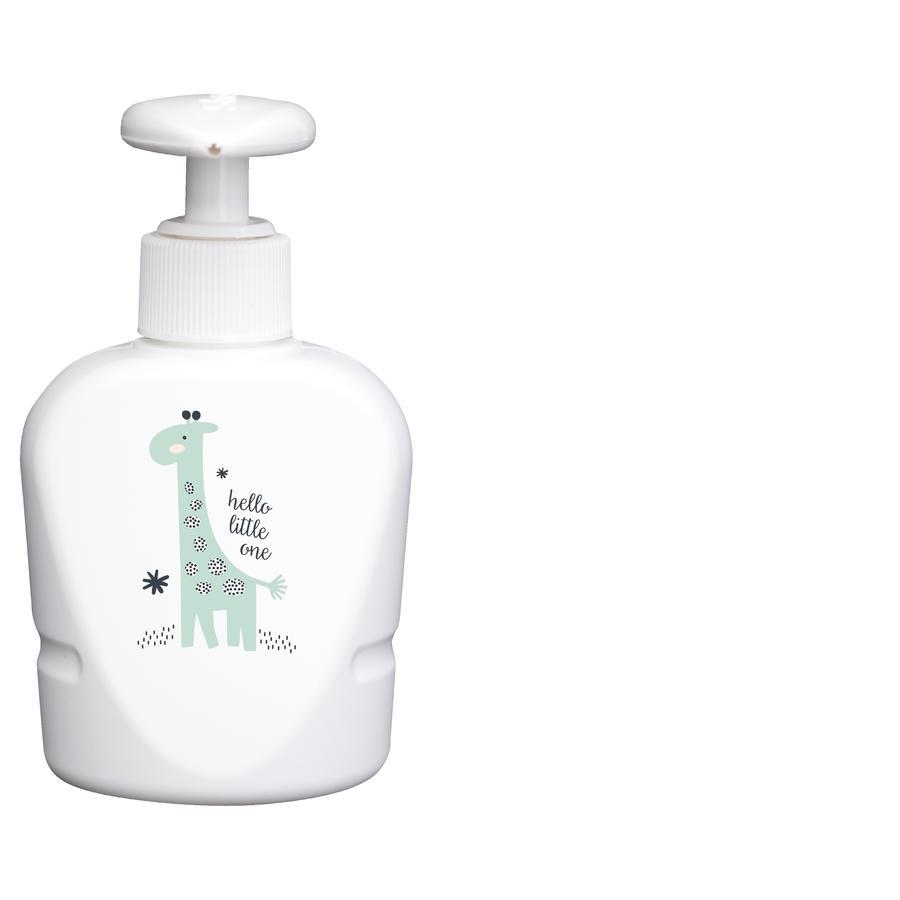 bébé-jou® Sæbedåse Design: Hello Little One i hvid