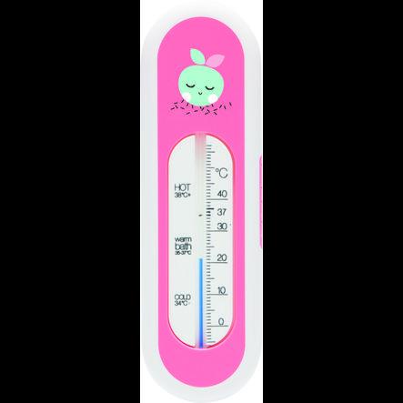 bébé-jou® Badetermometer Blush Baby Flamingo Pink