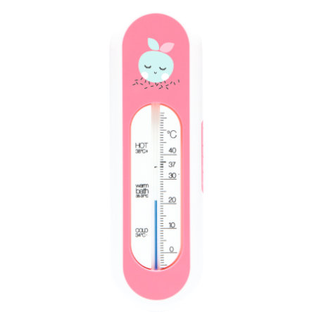 bébé-jou® Kylpylämpömittari, Blush Baby