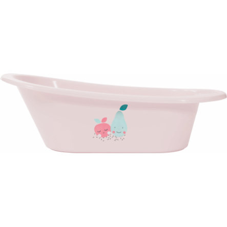 bébé-jou® Badekar Click Blush Baby i pink