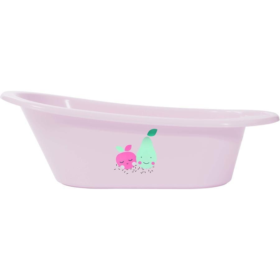 bébé-jou® Badebalje Click Blush Baby pink