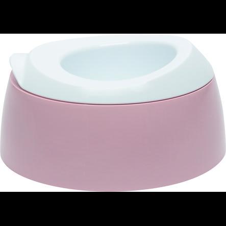 Luma® Babycare nočník, vzor: Cloud Pink