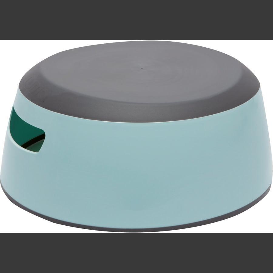 Luma® Babycare stupátko, vzor: Silt Green