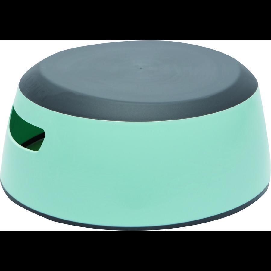 Luma® Babycare Trittschemel Silt Green