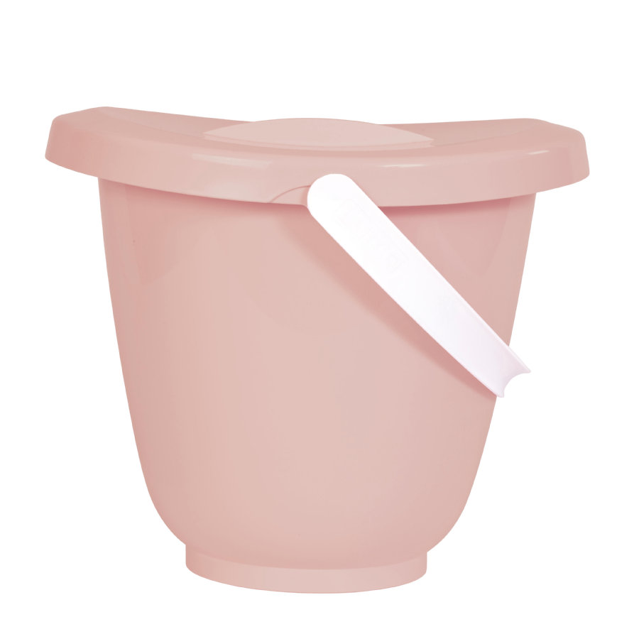 Luma® Babycare Secchio per pannolini Cloud Pink