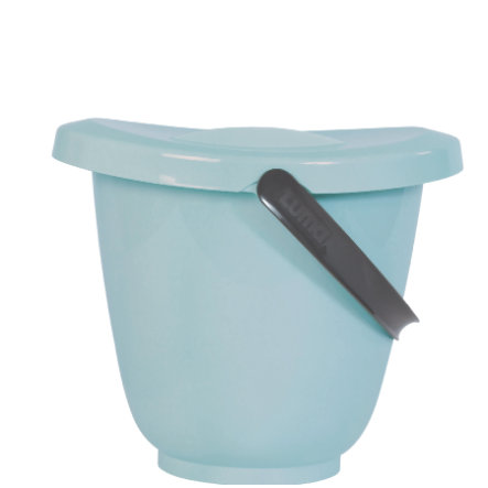Luma® Babycare Kbelík na plenky, vzor: Silt Green