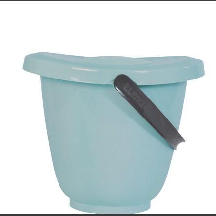 Luma® Babycare Windeleimer Silt Green