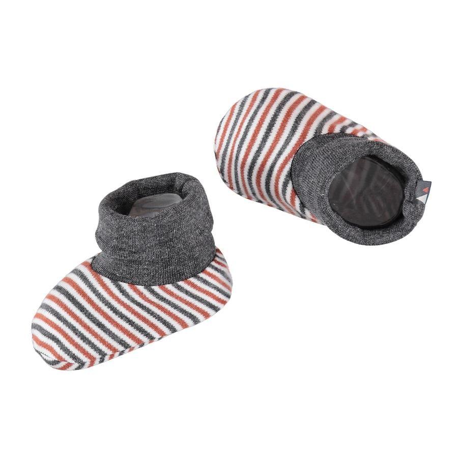 STACCATO Schuhe mit Streifen multicolor