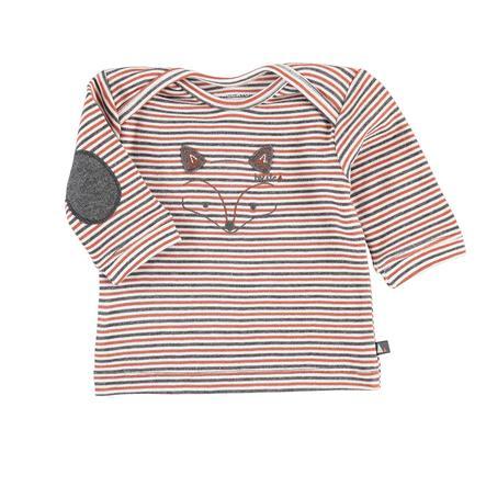 STACCATO Langarmshirt mit Streifen multicolor