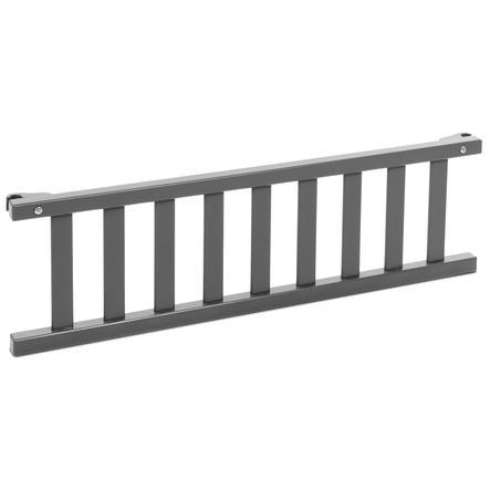 babybay Barrière de sécurité de lit cododo Maxi Advance gris