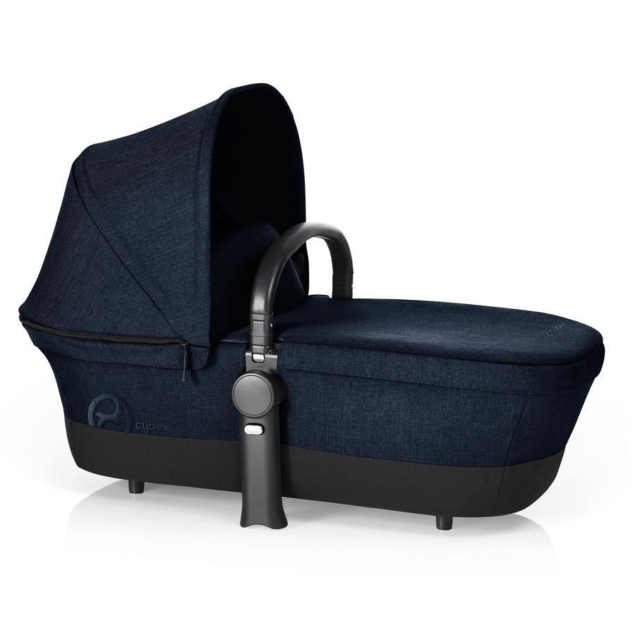 cybex PLATINUM Kinderwagenaufsatz Priam Midnight Blue-navy blue