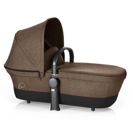 cybex PLATINUM Kinderwagenaufsatz Priam Cashmere Beige-beige