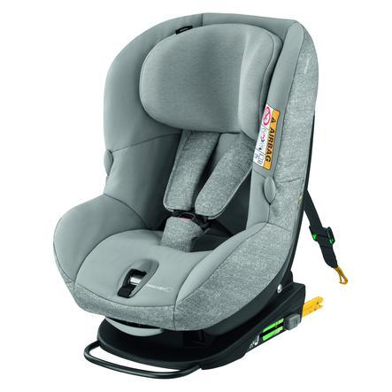 Bébé Confort Siège auto MiloFix groupe 0+/1 nomad grey
