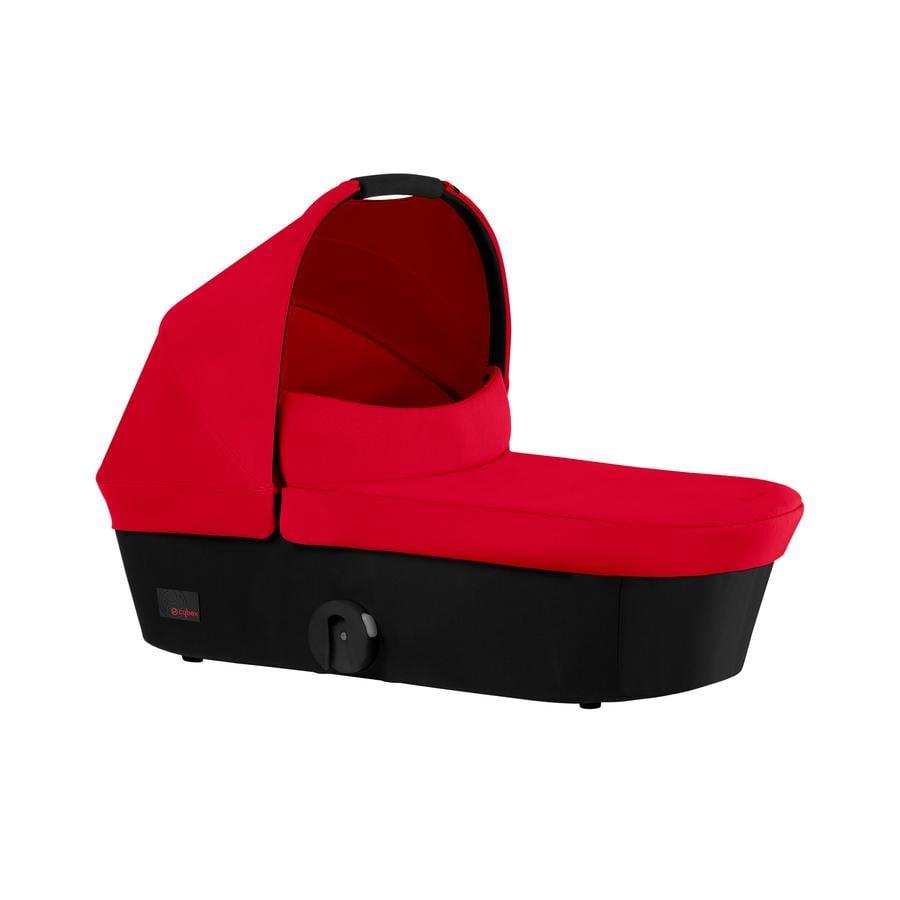 cybex PLATINUM Kinderwagenaufsatz Mios Infra Red -red
