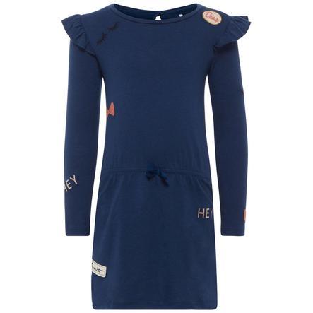 name it Girl s vestido Etbissa vestido azul