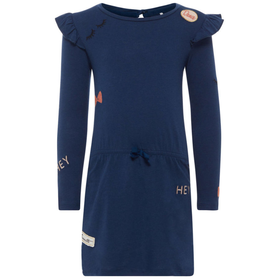 name it Girl s robe robe Etbissa robe blues
