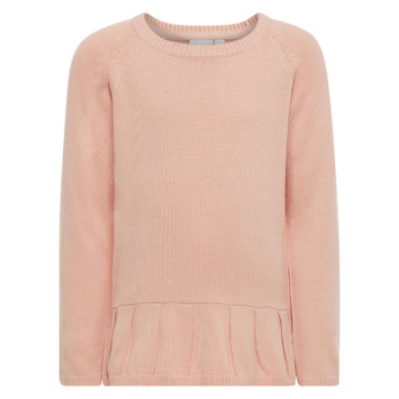 name it Girls Pullover Etdanani evening sand