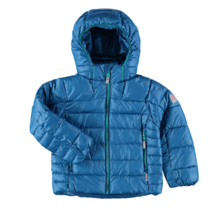 reima Winterjacke Petteri dark sea blue