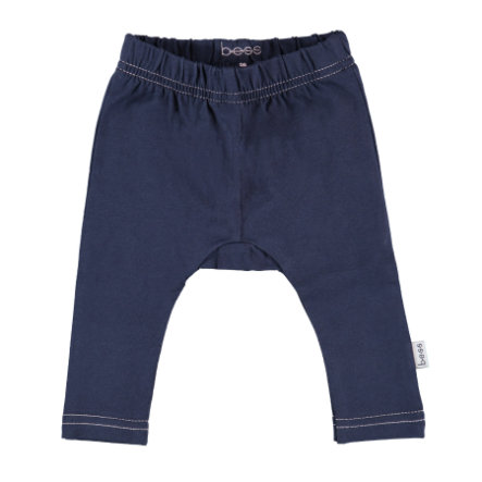 b.e.s.s Pantaloni in denim stone wash