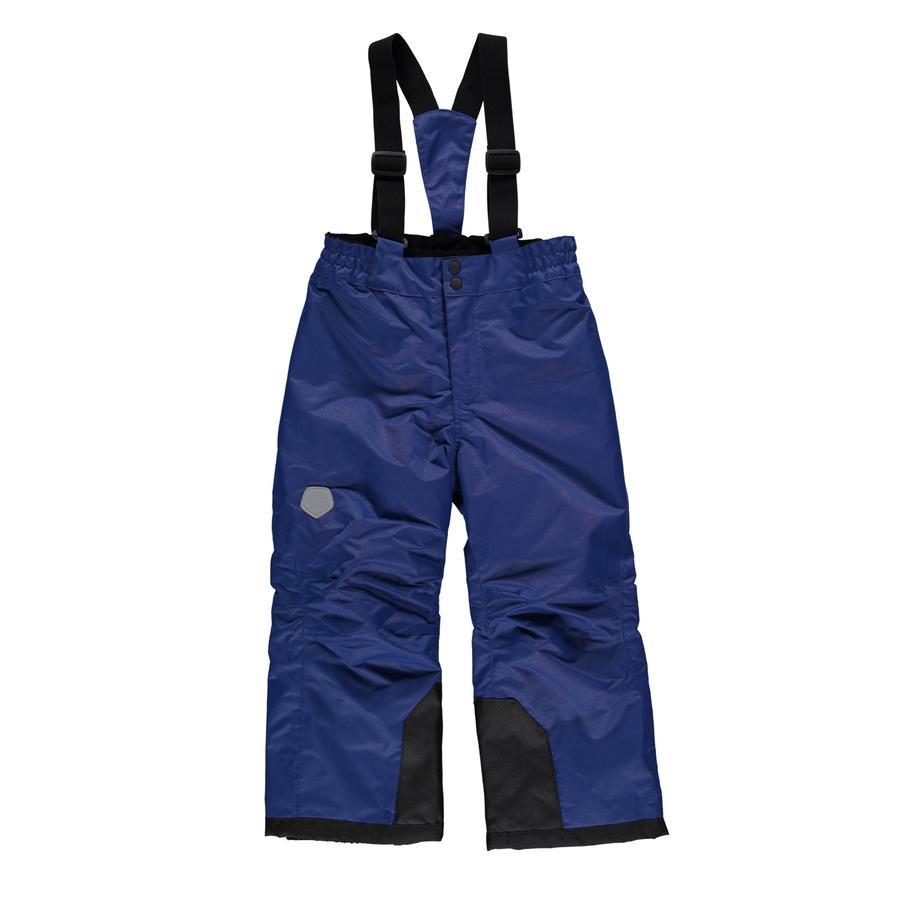COLOR KIDS  Salix Spodnie narciarskie Niebieski Niebieski
