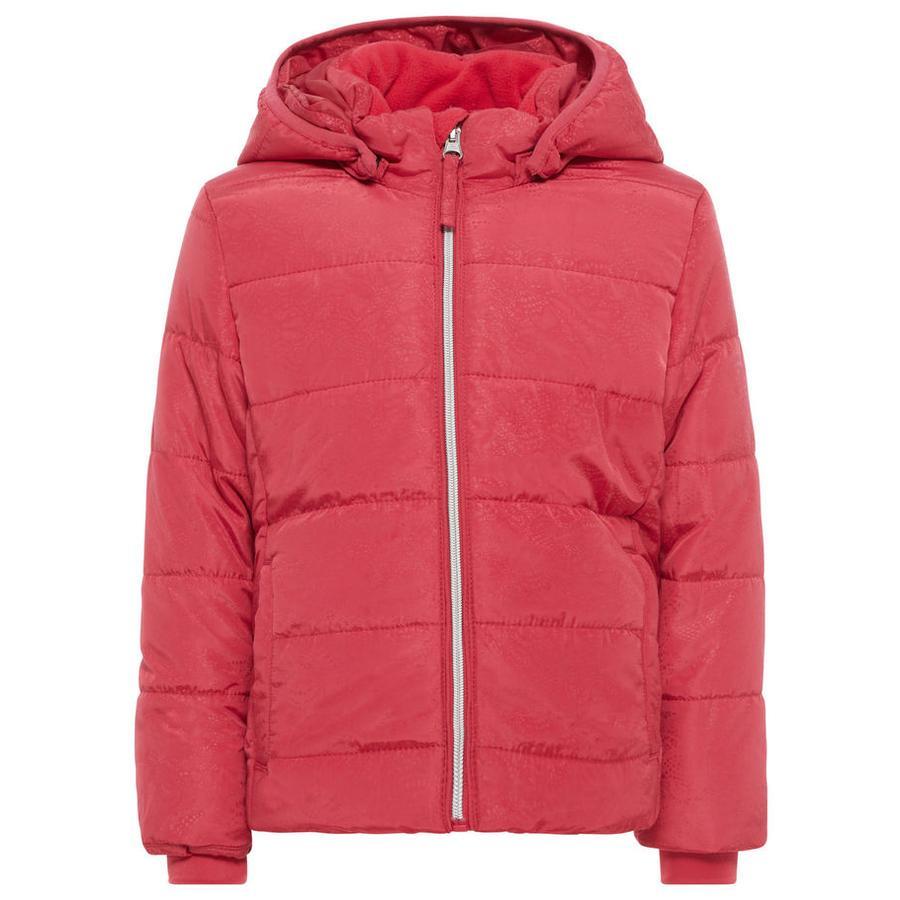 name it Jacket With Raspberry Wine