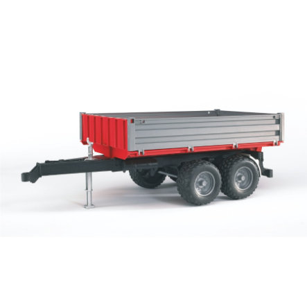 BRUDER® Gate Trailer 02019