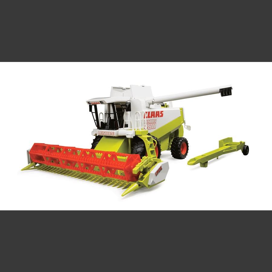 BRUDER® Claas Lexion 480 Combine Harvester 02120