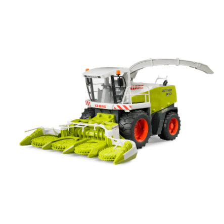 BRUDER® Claas Jaguar 900 Field Chopper 02131