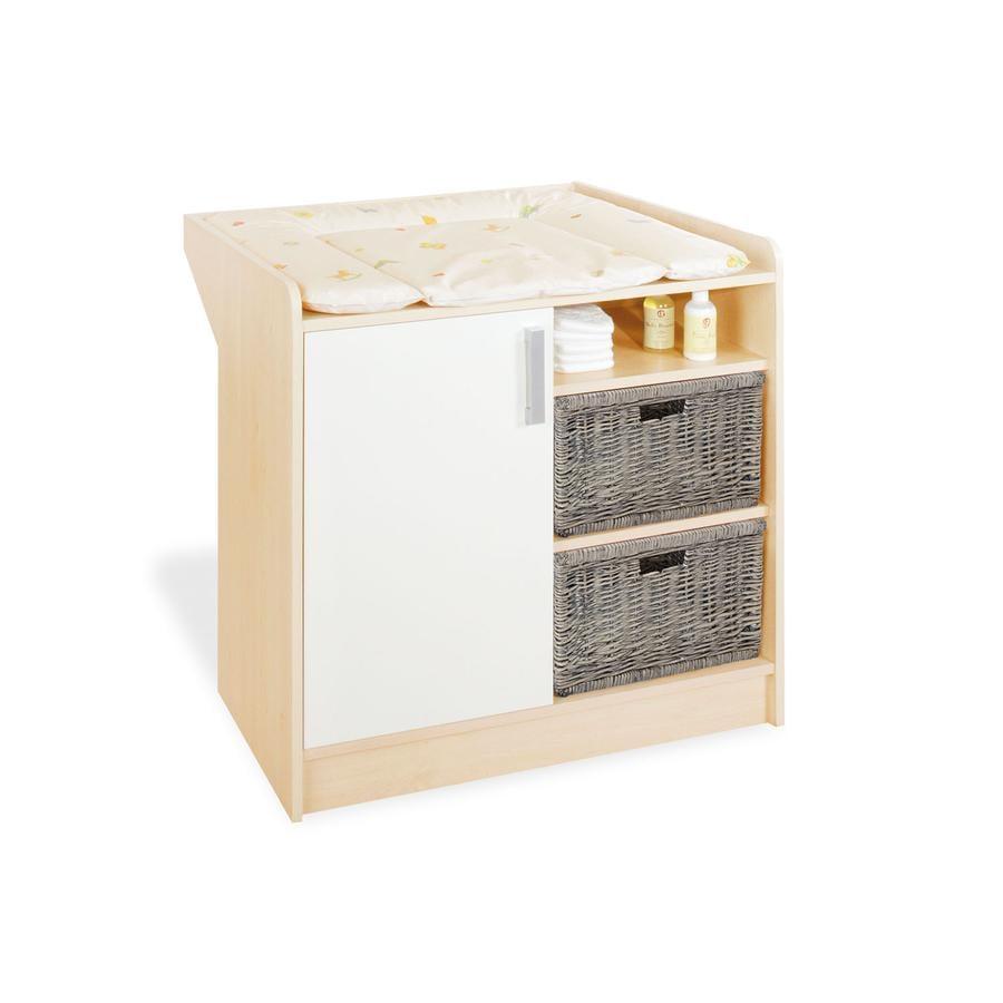 pinolino wickelkommode florian schmal. Black Bedroom Furniture Sets. Home Design Ideas