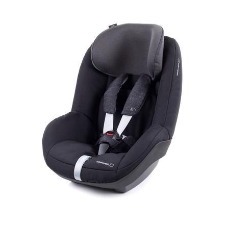 Bébé Confort Siège auto Pearl groupe 1 nomad black