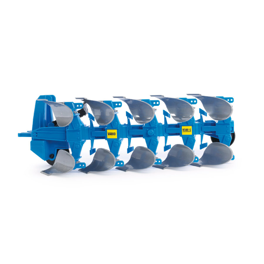 BRUDER® Lemken Turning Plough 02331