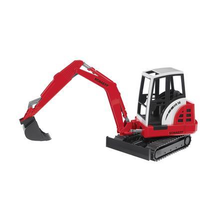 bruder® Schaeff HR16 Minibagger 02432