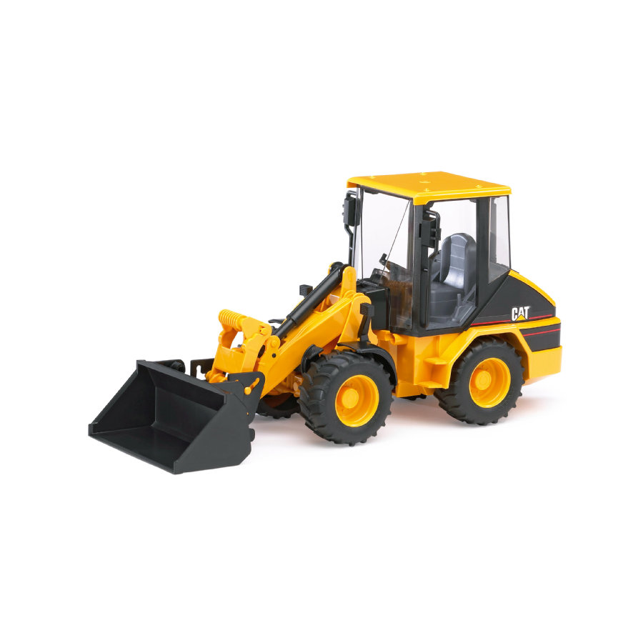 BRUDER® CAT Compactshovel 02441